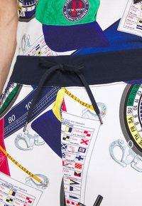 Polo Ralph Lauren - Pantalon de survêtement - white - 6