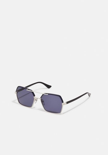 UNISEX - Sunglasses - blue/ice