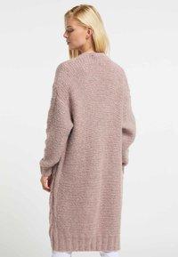usha - Cardigan - light pink - 2