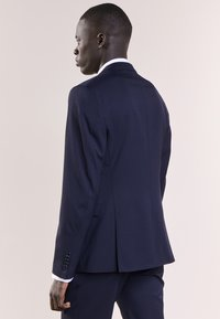 DRYKORN - LEWIS - Suit jacket - navy - 2