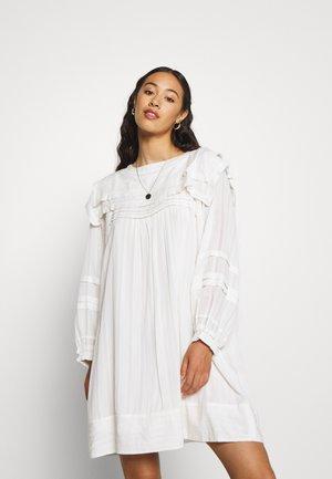 JOSEPHINE - Sukienka letnia - blanc