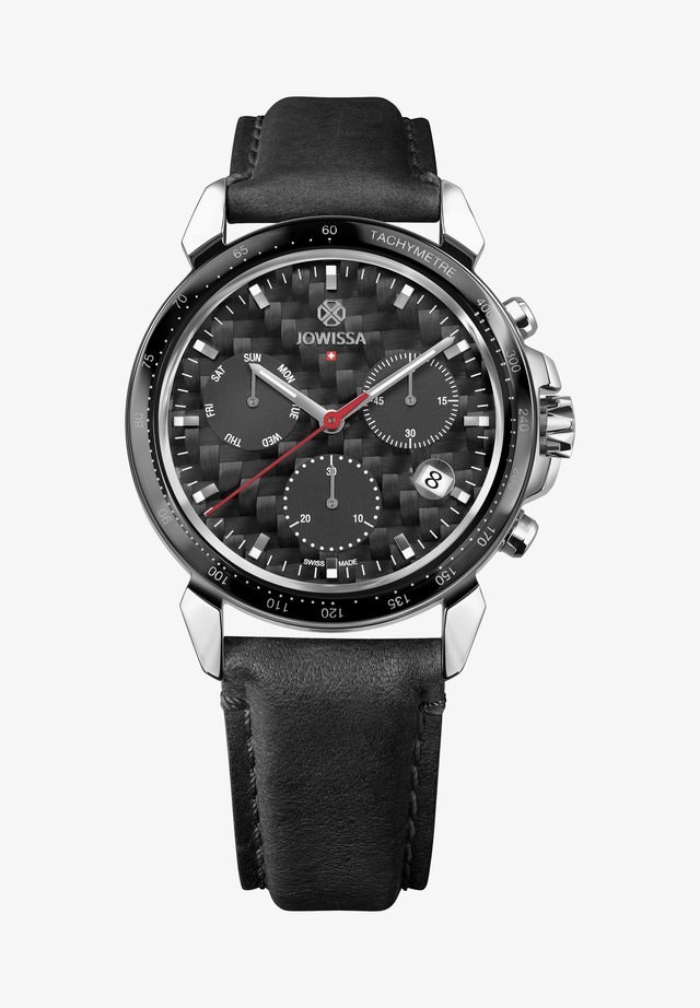 LEWY - Chronograph watch - stahl
