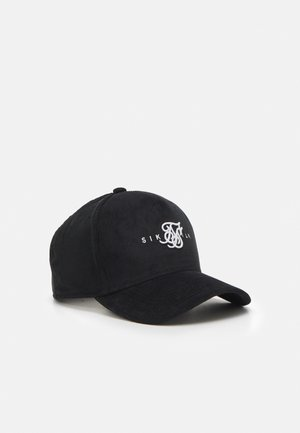 FULL TRUCKER - Cappellino - black