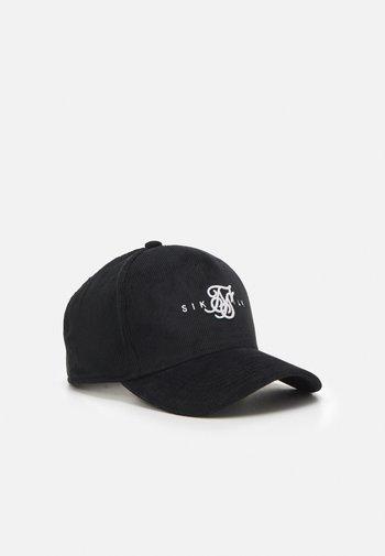 FULL TRUCKER - Cap - black