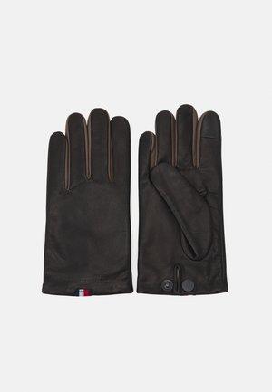 CASUAL GLOVES - Gloves - black