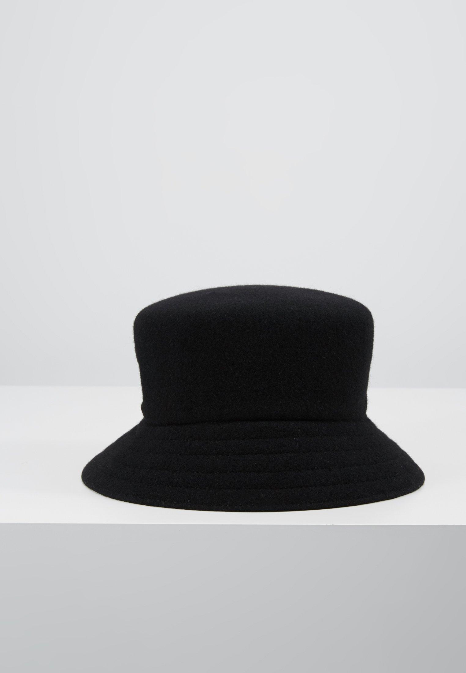 Kangol LAHINCH - Hatt - black/svart fdUOVEZwJROYuS6