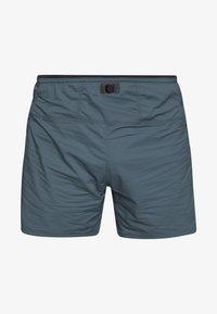 Black Diamond - SPRINT - Sports shorts - storm blue - 3