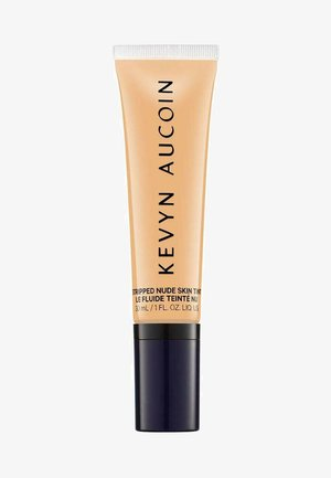 KEVYN AUCOIN FOUNDATION STRIPPED NUDE SKIN TINT - MEDIUM ST 05 - Foundation - -