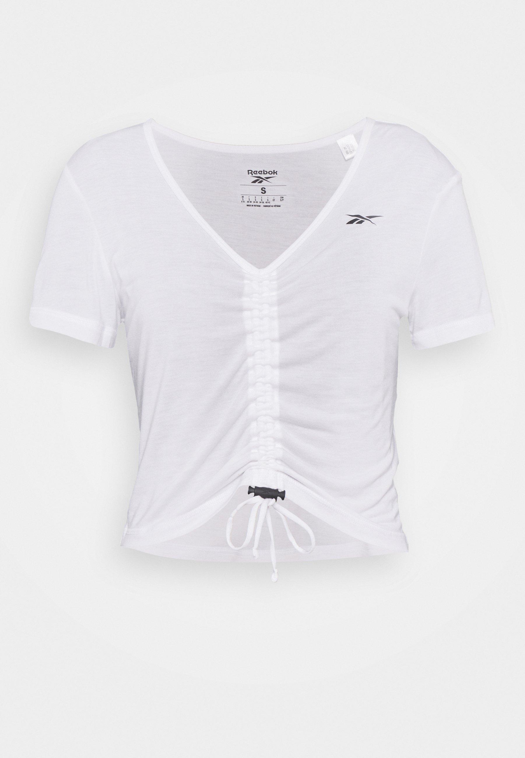 Femme CINCHED - T-shirt imprimé