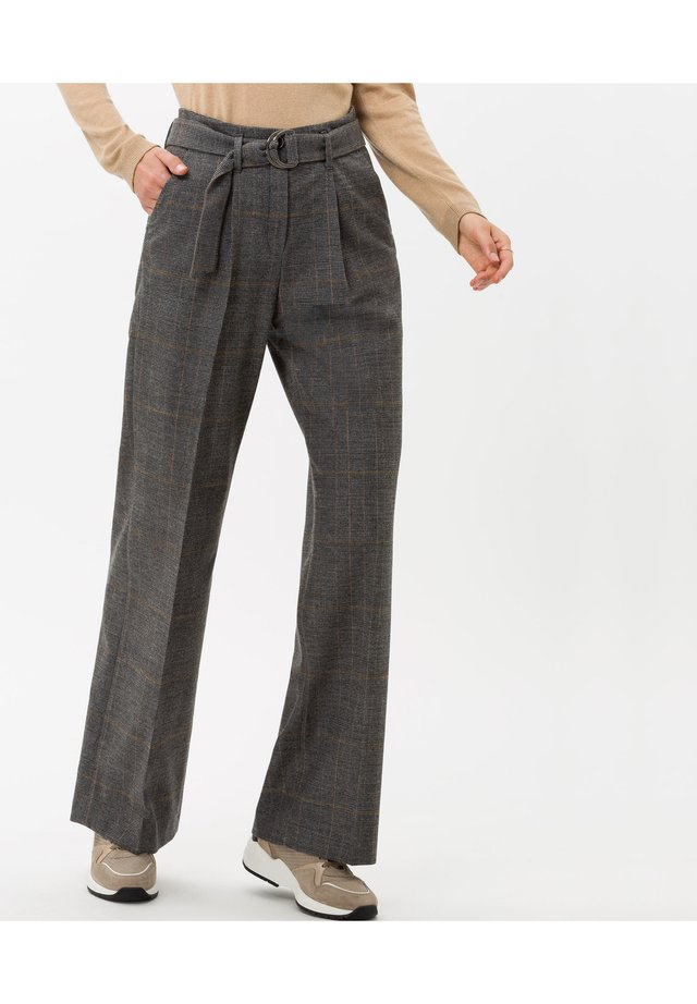 STYLE MAINE - Trousers - grey