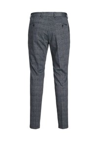 Jack & Jones - Stoffhose - dark grey