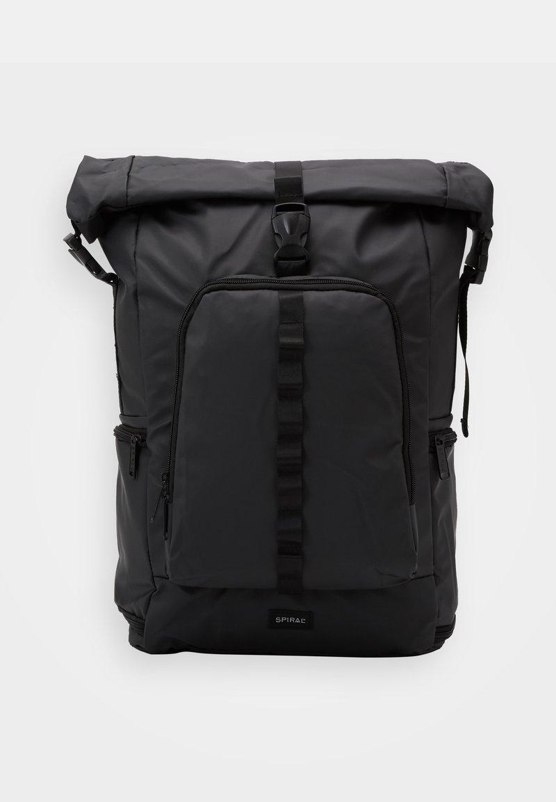 Spiral Bags - REFLEX - Batoh - black