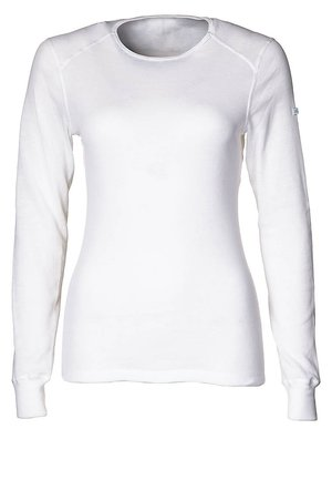 WARM - Undershirt - white