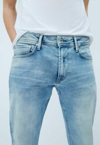 Pepe Jeans - STANLEY - Relaxed fit jeans - denim - 3