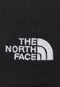 The North Face - WASHED NORM HAT UNISEX - Pet - black - 4