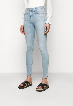 ROCKET - Skinny džíny - soft fade light indigo