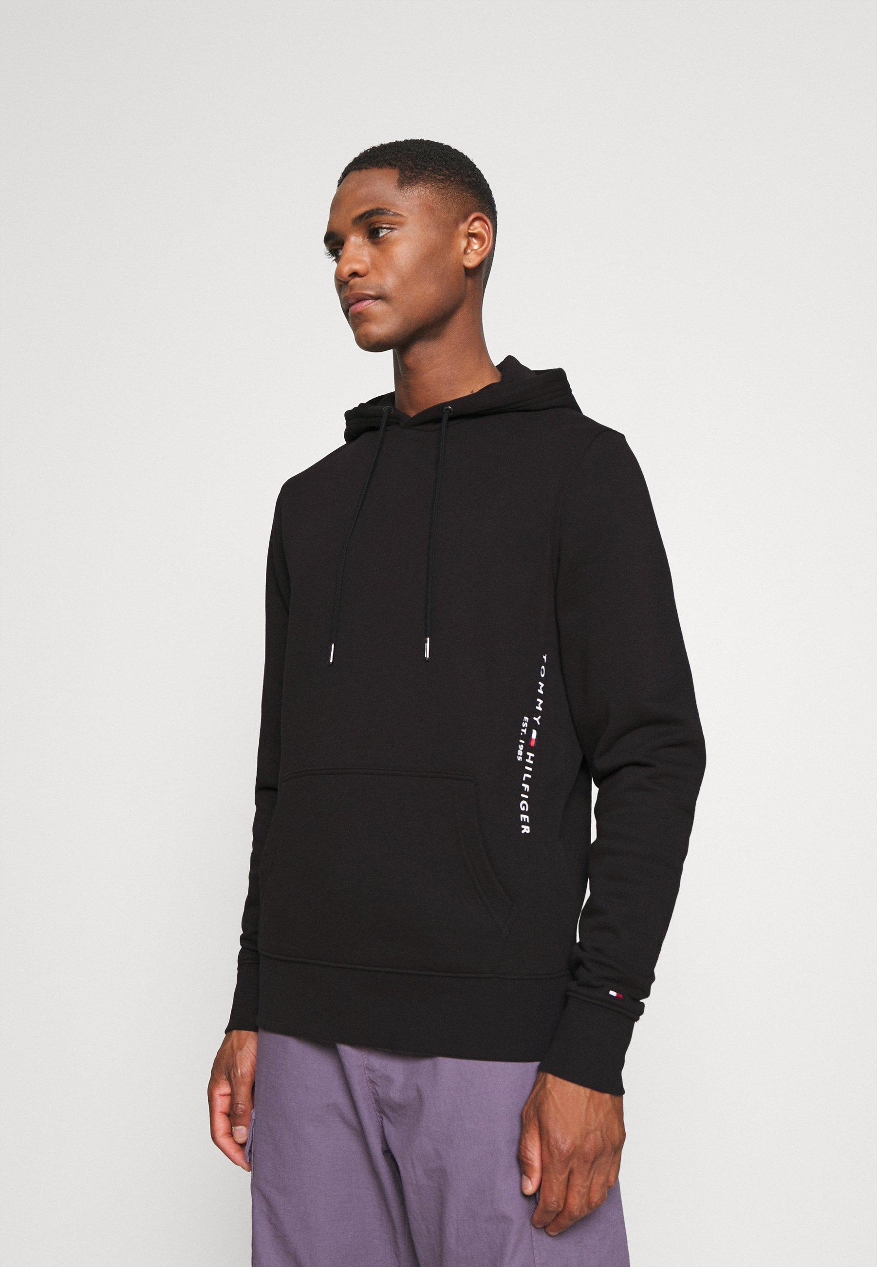 Men LOGO HOODIE - Sweatshirt