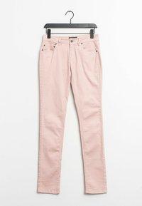 ONLY - Broek - pink - 0