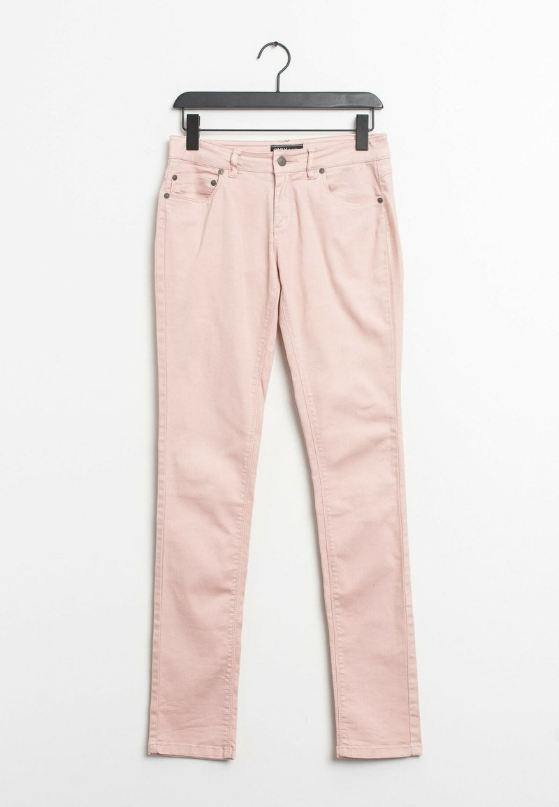ONLY - Broek - pink