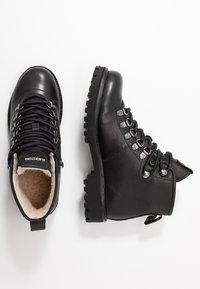 Blackstone - Boots à talons - black - 3