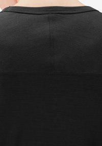 Haglöfs - ACTIVES WOOL ROUNDNECK  - Long sleeved top - true black - 3