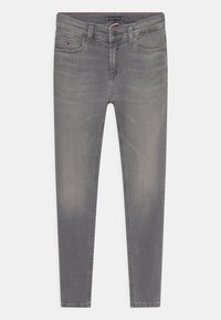 Tommy Hilfiger - SIMON SKINNY - Jeans Skinny Fit - summer pearl grey - 0