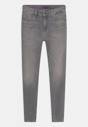 SIMON SKINNY - Jeans Skinny Fit - summer pearl grey