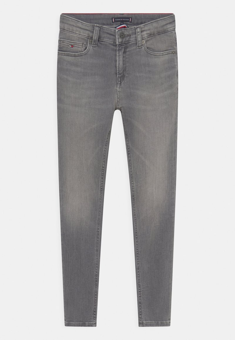 Tommy Hilfiger - SIMON SKINNY - Jeans Skinny Fit - summer pearl grey