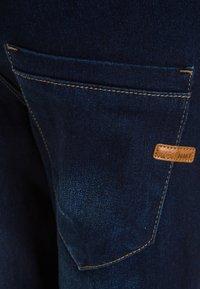 Name it - NITTAX  - Jeans Skinny Fit - dark blue denim - 3