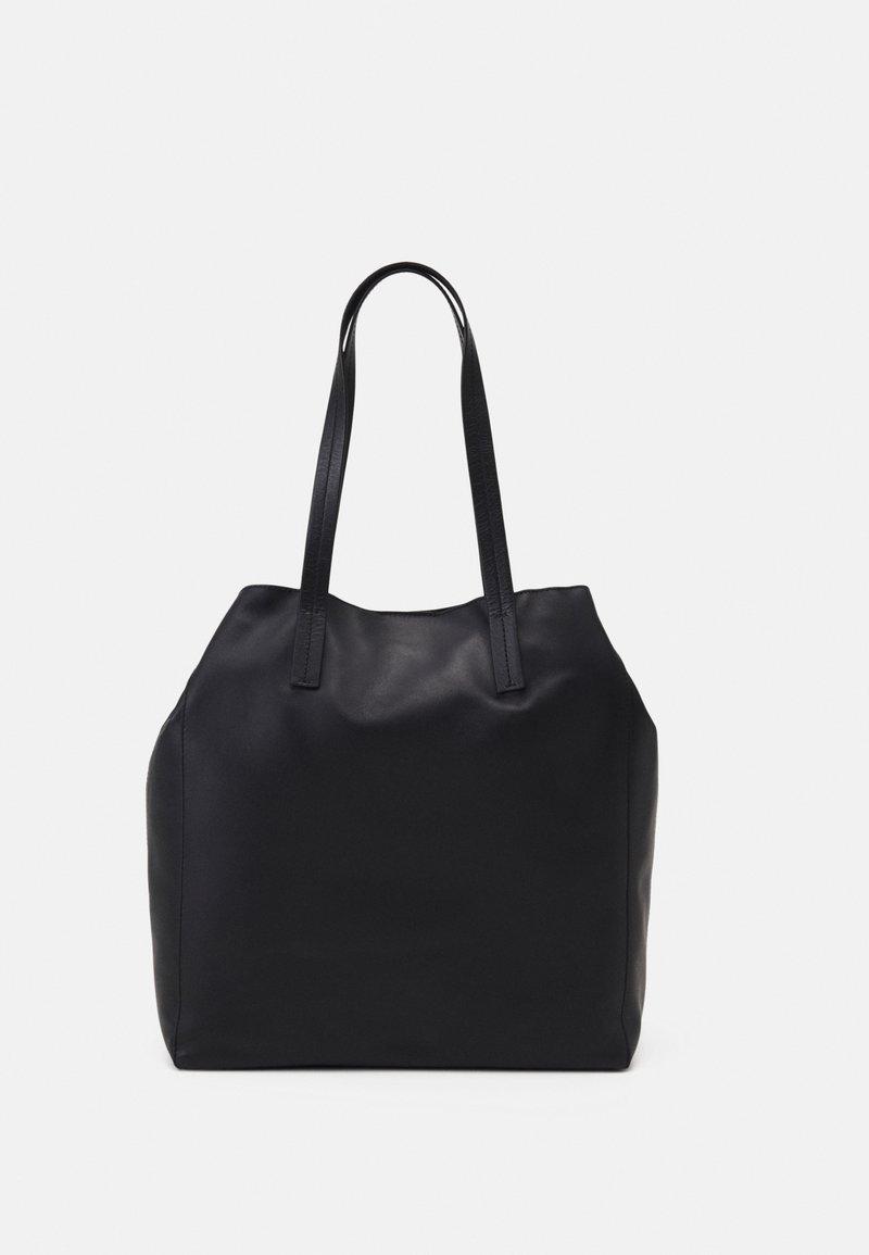 Marks & Spencer London - TOTE - Velká kabelka - black