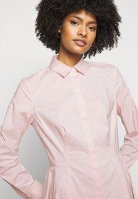 Steffen Schraut - SUMMER DRESS - Shirt dress - soft rose - 3