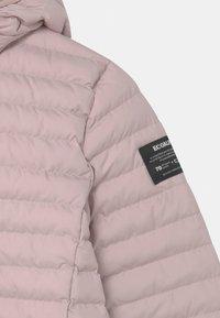 Ecoalf - ATLANTIK GIRLS - Light jacket - light mauve - 2