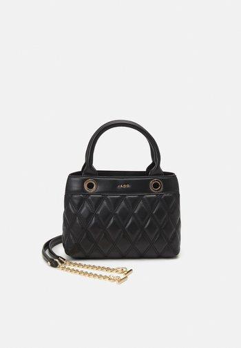 ASTARDONNA - Handbag - jet black