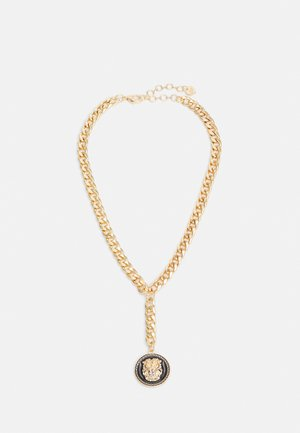 OCIRELLA - Necklace - gold-coloured/black