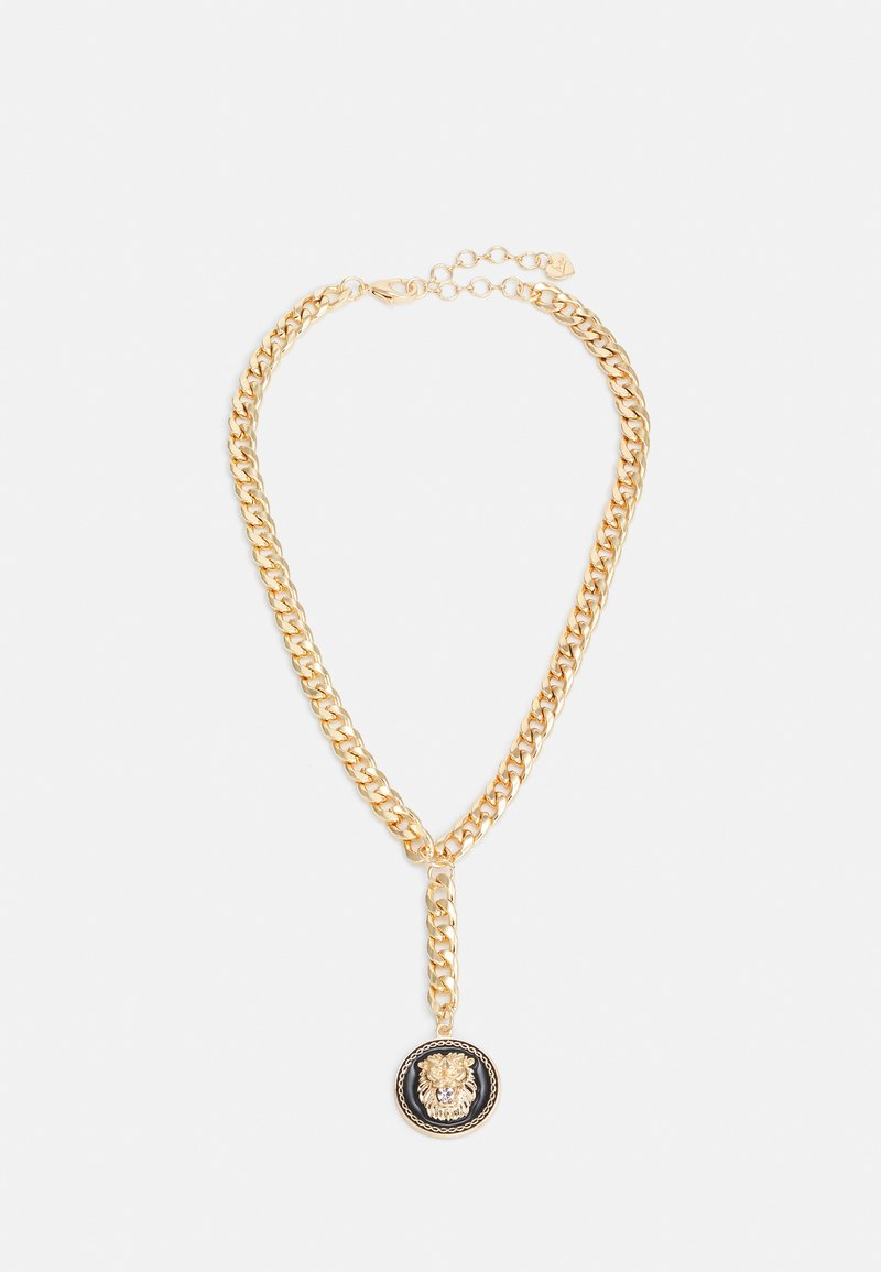 ALDO - OCIRELLA - Necklace - gold-coloured/black