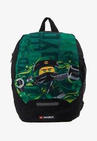 Lego Bags - KINDERGARTEN BACKPACK - Batoh - green - 1