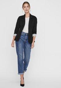 Vero Moda - Blazer - black - 1