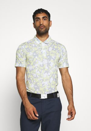 TWELVE - Sports shirt - yellow iris