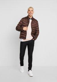 Replay - Light jacket - brown - 1