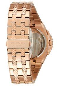 Versus Versace - ESTÈVE - Cronografo - light pink - 2