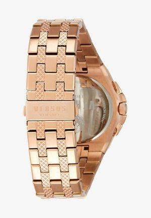 ESTÈVE - Chronograph watch - light pink