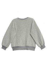 Wheat - FROZEN 2 ELSA - Sweatshirt - melange grey - 1