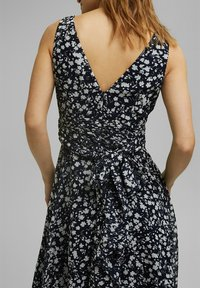 Esprit Collection - Day dress - navy - 5