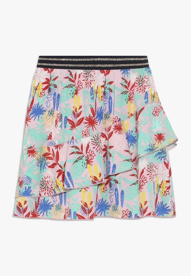 TEEN GIRLS SKIRT - Mini skirt - orchid pink