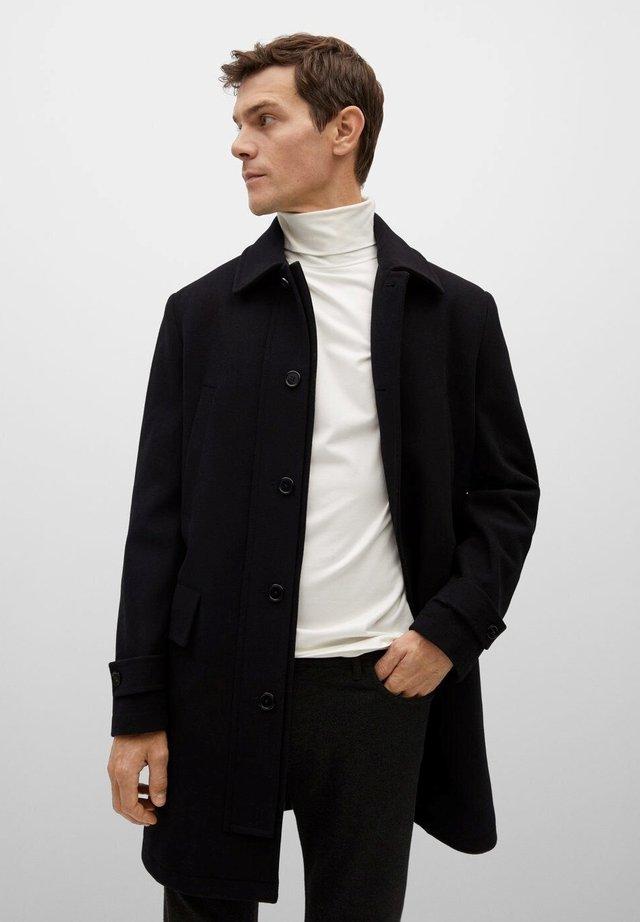 CHARING - Manteau classique - schwarz