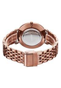 Burker - UHR NANCY  - Horloge - brown - 2