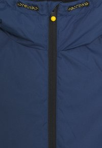 OVS - RAIN - Waterproof jacket - dress blues - 3