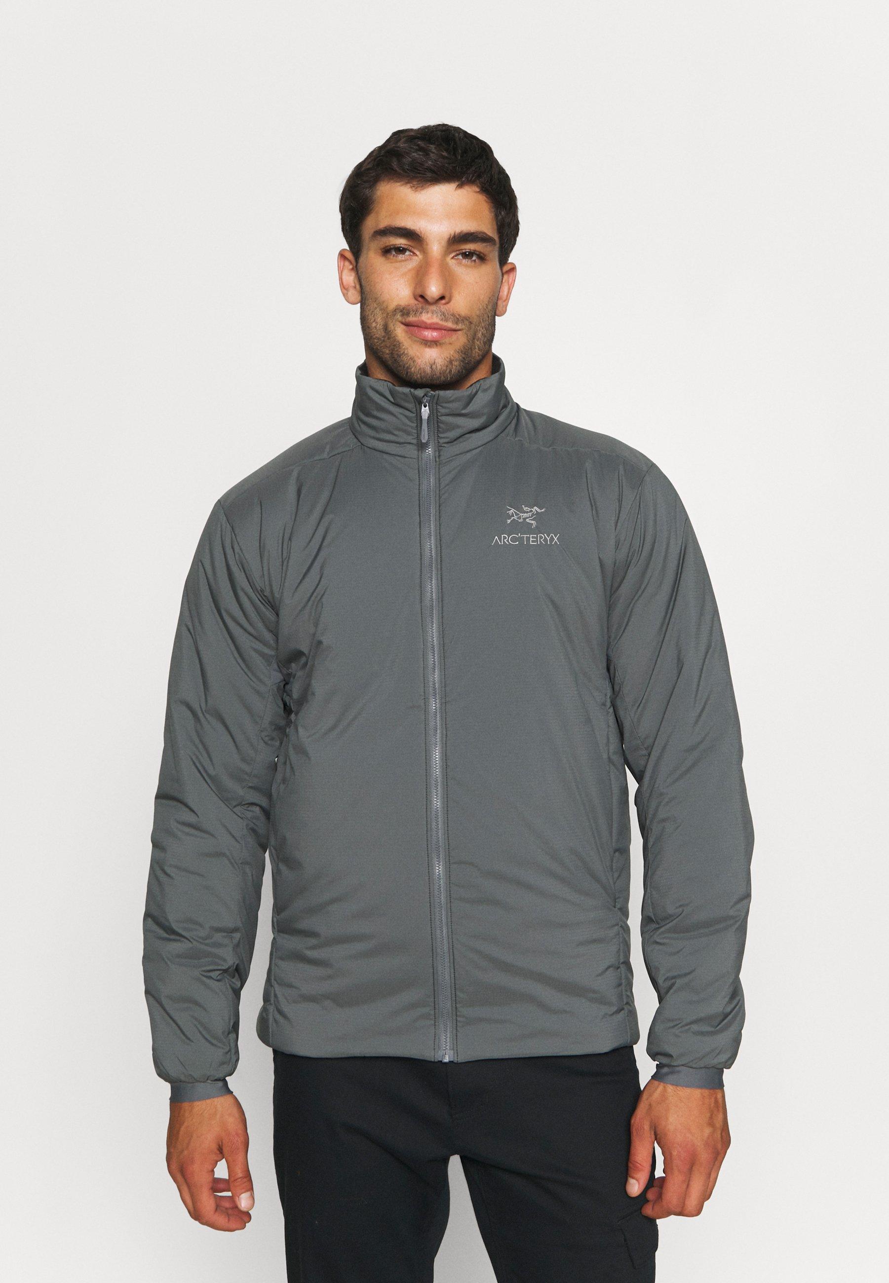 Men ATOM JACKET MEN - Outdoor jacket