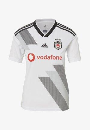BEŞIKTAŞ JK HOME JERSEY - Club wear - white