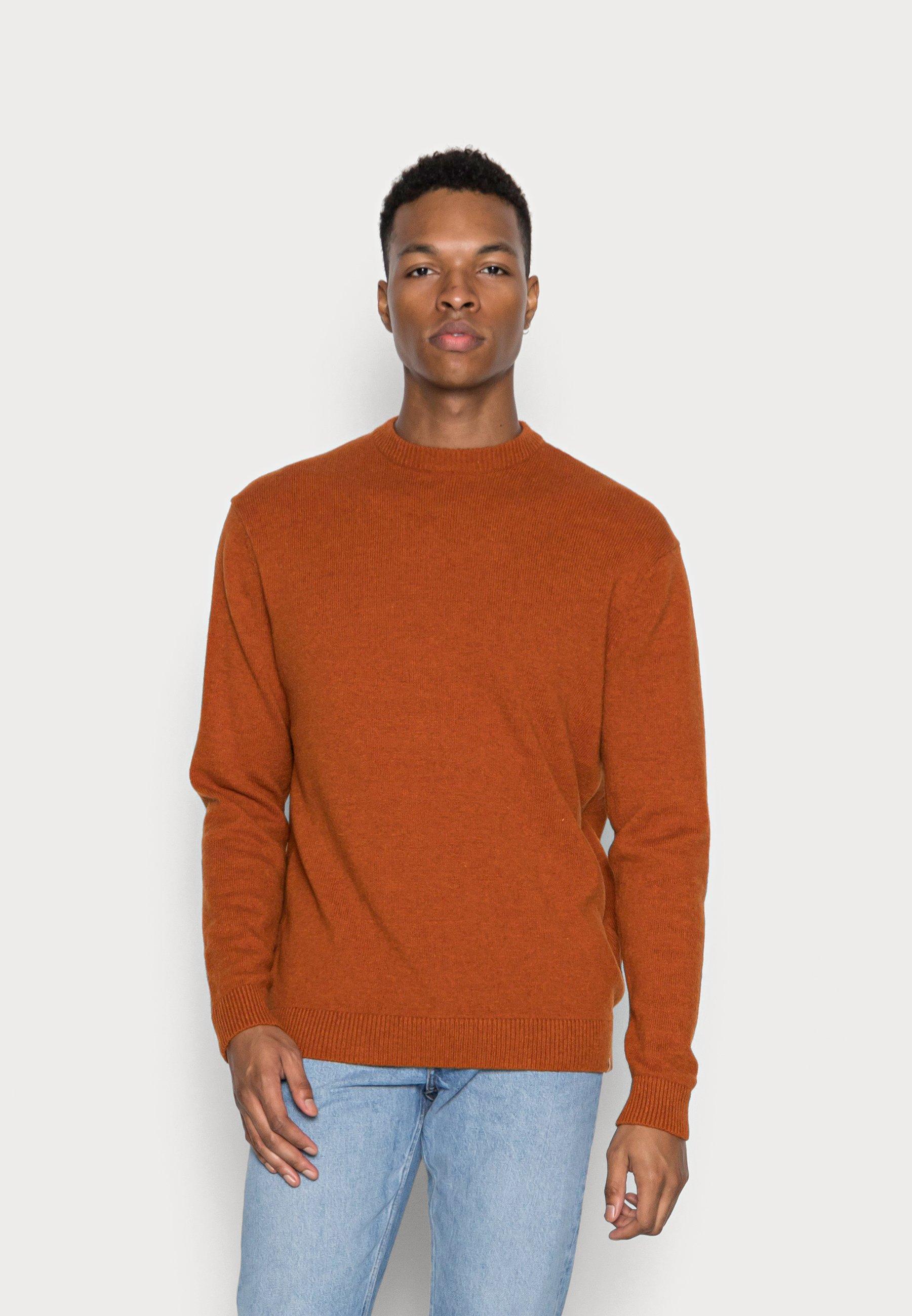 Homme HJULER - Pullover